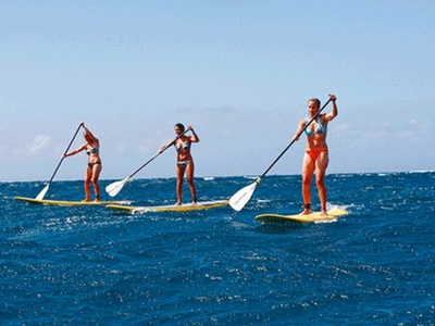 Paddle Surf Rental Tarifa