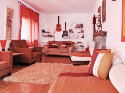 Accommodation in Kite House in Tarifa for up to 14 people